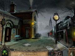 Exorcist Screenshot 1