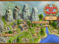 Roads of Rome Screenshot 1