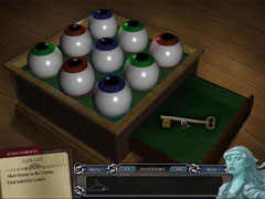Escape from Frankensteins Castle Screenshot 3