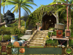 The Treasures of Mystery Island 2: The Gates of Fate thumb 1