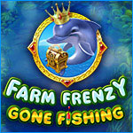 Farm Frenzy: Gone Fishing!