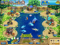Farm Frenzy: Gone Fishing! thumb 2