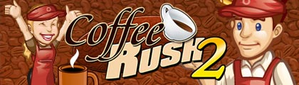 Coffee Rush 2 screenshot