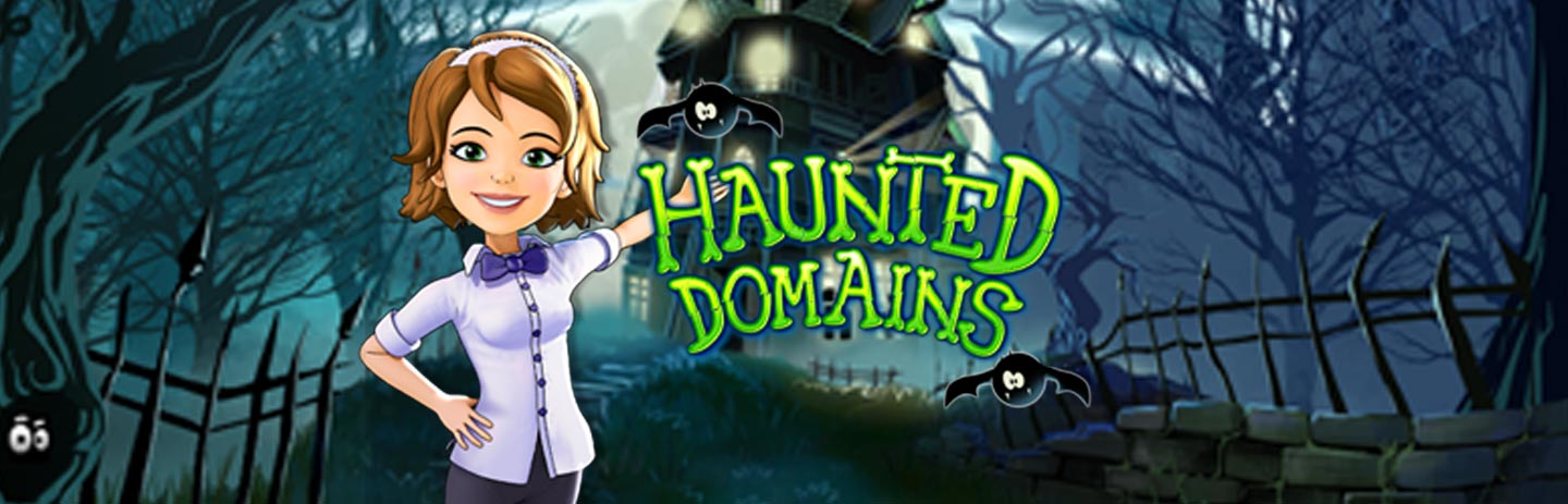 Haunted Domains