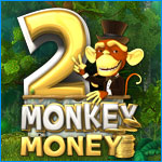 Monkey Money Slots 2