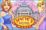 Jane's Hotel Mania Download
