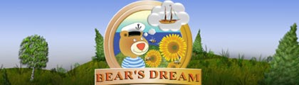 Bear's Dream screenshot