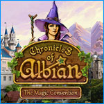 Chronicles of Albian -- The Magic Convention