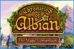 Chronicles of Albian -- The Magic Convention Download