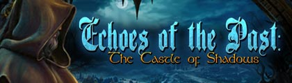 Echoes of the Past 2: The Castle of Shadows screenshot