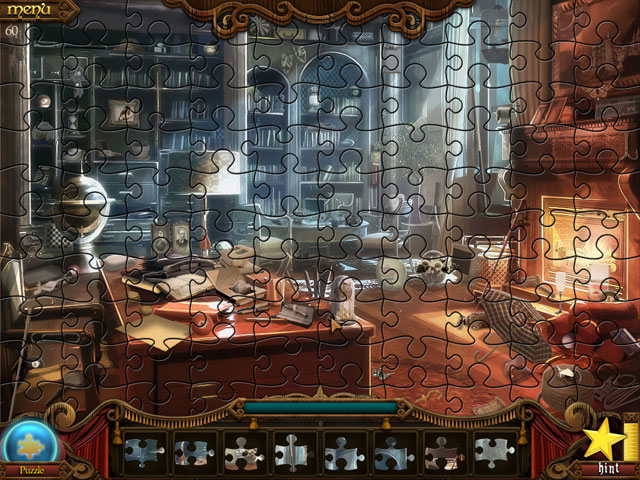 Millionaire Manor: The Hidden Object Show 3 large screenshot