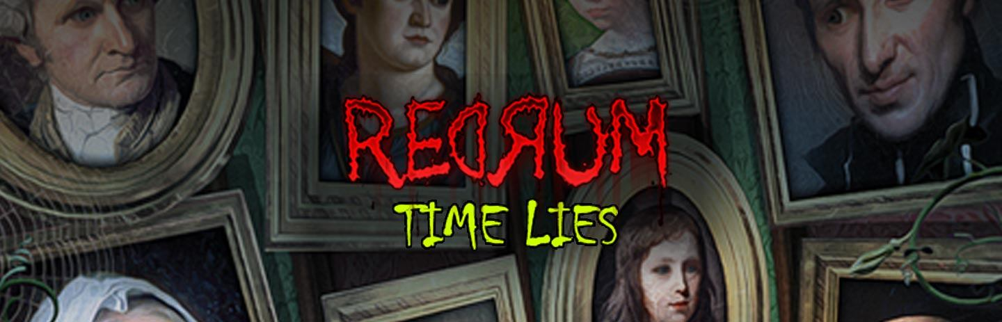 Redrum 2: Time Lies