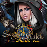 Season Match 3: Curse of the Witch Crow