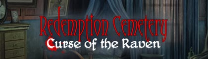 Redemption Cemetery: Curse of the Raven screenshot