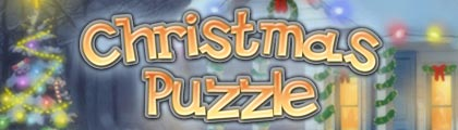 Christmas Puzzle screenshot