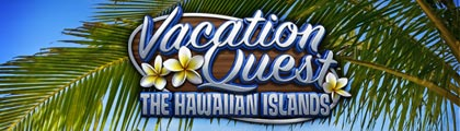 Vacation Quest: The Hawaiian Islands screenshot