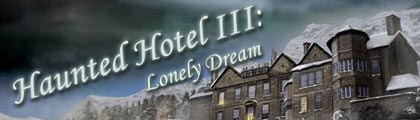 Haunted Hotel 3:  the Lonely Dream screenshot