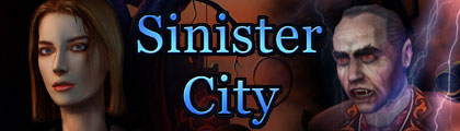 Sinister City screenshot
