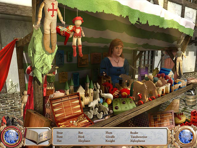 Time Mysteries: Inheritance large screenshot