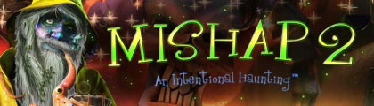 Mishap 2: An Intentional Haunting -- Collector's Edition screenshot