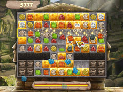 Jewel Keepers: Easter Island Screenshot 1
