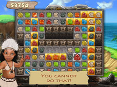 Jewel Keepers: Easter Island Screenshot 2