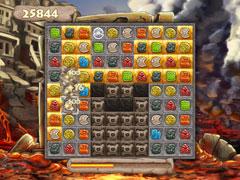 Jewel Keepers: Easter Island Screenshot 3