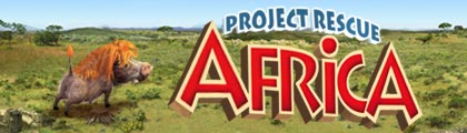 Project Rescue Africa screenshot