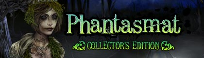 Phantasmat: Collector's Edition screenshot