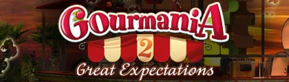 Gourmania 2: Great Expectations screenshot
