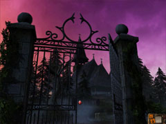 Dracula The Path of the Dragon Episode 1 The Strange Case of Martha Screenshot 3