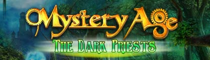 Mystery Age: The Dark Priests screenshot