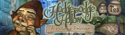 Hodgepodge Hollow: A Potions Primer screenshot