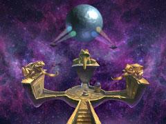 Eternal Night: Realm of Souls Screenshot 2