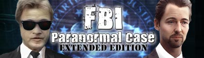 FBI: Paranormal Case - Extended Edition screenshot