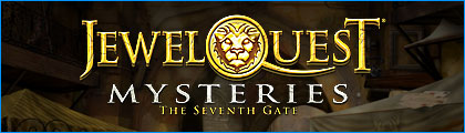 Jewel Quest Mysteries: The Seventh Gate Collector's Edition screenshot