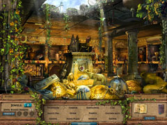 Jewel Quest Mysteries: The Seventh Gate Collector's Edition thumb 1