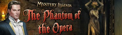 Mystery Legends 2: The Phantom of the Opera screenshot