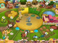 Farm Mania: Hot Vacation Screenshot 3