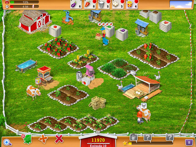 My Farm Life large screenshot