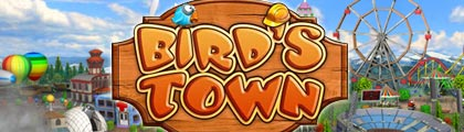 Bird's Town screenshot