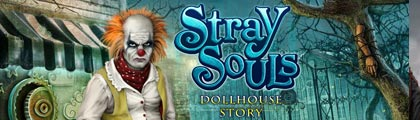 Stray Souls: Dollhouse Story screenshot