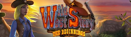 Wild West Story: The Beginning screenshot