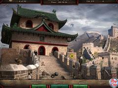 Amazing Adventures The Forgotten Dynasty Screenshot 2