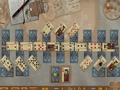 Royal Challenge Solitaire Screenshot 2