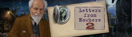 Letters From Nowhere 2 screenshot