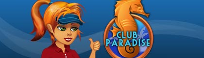 Club Paradise screenshot