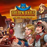 Golden Rails 2 Small Town Story