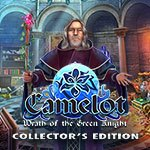 Camelot: Wrath of the Green Knight: Collector's Edition