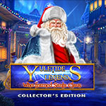 Yuletide Legends: Who Framed Santa Claus Collector's Edition